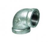 G.I/90 Elbow/Threaded - Co/Cút 90 độ, ren trong, mạ kẽm.