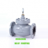 HONEYWELL 2 WAY GLOBAL VALVE  V5011P1012