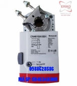 HONEYWELL DAMPER ACTUATORS CN4634A1001