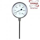 Khái niệm đồng hồ đo nhiệt độ lưỡng kim?