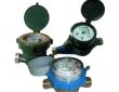 Kích thước đồng hồ nước trong hệ thống đường ống