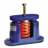Lò xo chống rung cho máy phát - Model: SMB