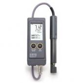 Máy đo pH, EC, TDS, Nhiệt độ cầm tay HANNA-Mỹ, HI 991301