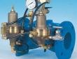 Nguyên lý hoạt động của van giảm áp thủy lực