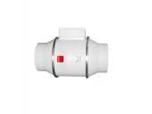 Quạt thông gió nối ống Kruger MTD 100/2