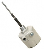 RF CAPACITANCE POINT LEVEL SENSORS - LV800 SERIES
