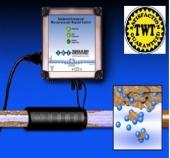 Thiết bị xử lý và chống bám cáu cặn TWT