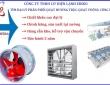 Tìm đại lý phân phối quạt công nghiệp