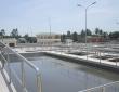 Trạm xử lý nước, Sở chỉ huy bộ tư lệnh đặc công  Xã Đông Mỹ, thanh trì, Hà Nội