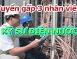 Tuyển gấp nhân viên Kỹ sư điện nước tại Hà Nội từ tháng 1/2017