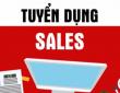 Tuyển dụng nhân viên Sale năm 2019