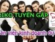 Tuyển dụng vị trí nhân viên kinh doanh dự án 2017 lương cao tại Hà Nội