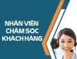 Tuyển nhân viên Chăm sóc khách hàng-Sale thu nhập cao  tại Cầu Bươu-Thanh Trì