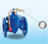 VAN PHAO SHINYI - REMOTE FLOAT CONTROL VALVE