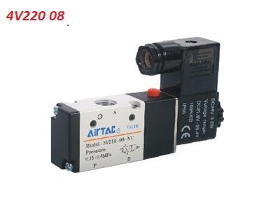 VAN ĐIỆN TỪ AIRTAC 4V220 08